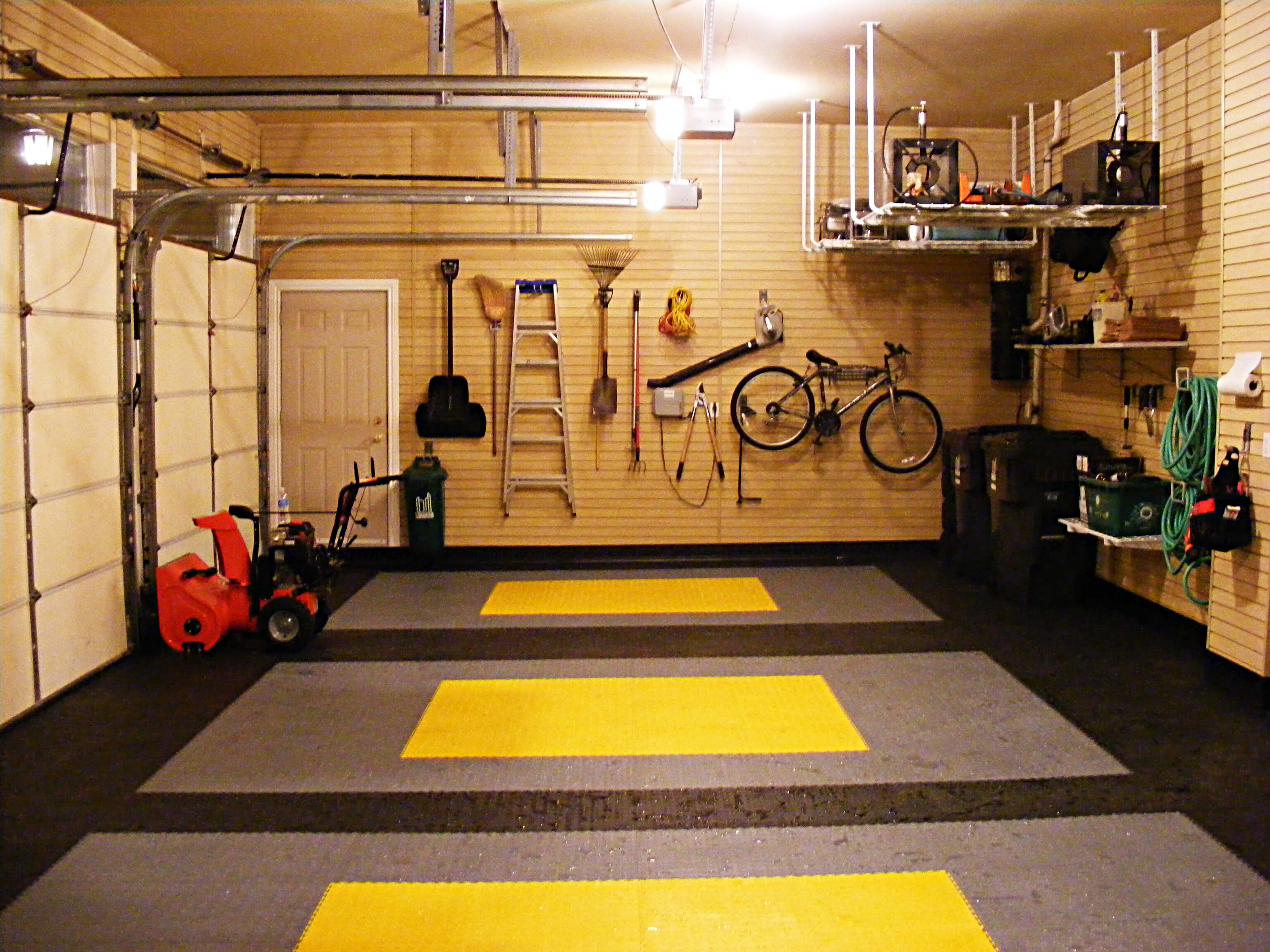 Garage Flooring Toronto Thefloors Co