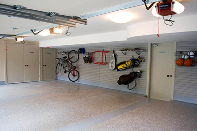 Selling Your House Let Garage Help Set The Stage Nuvo