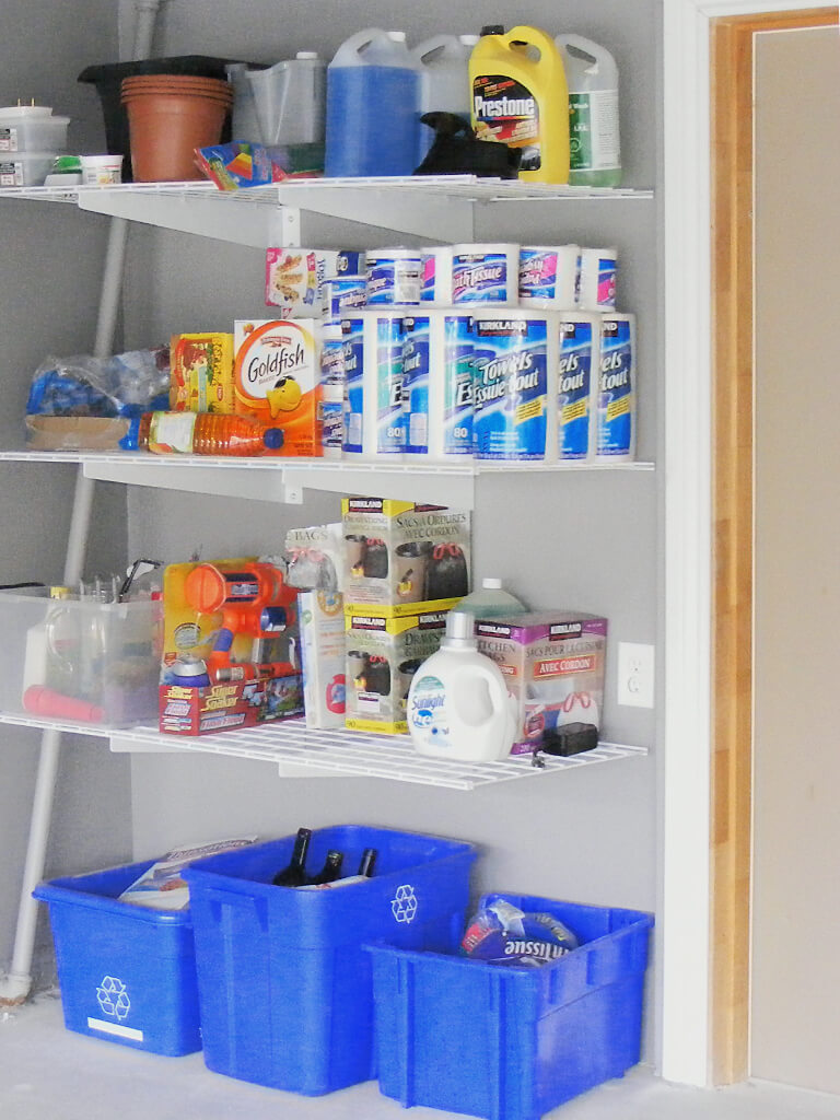 How To Safely Store Chemicals In Your Garage Nuvo Garage