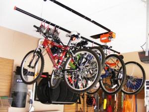 Best Racor Bike Rack Storage From Hoist Lift To Vertical