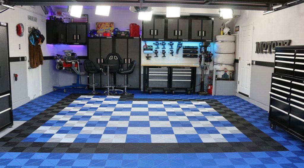 Garage floor slope ontario building code gurus